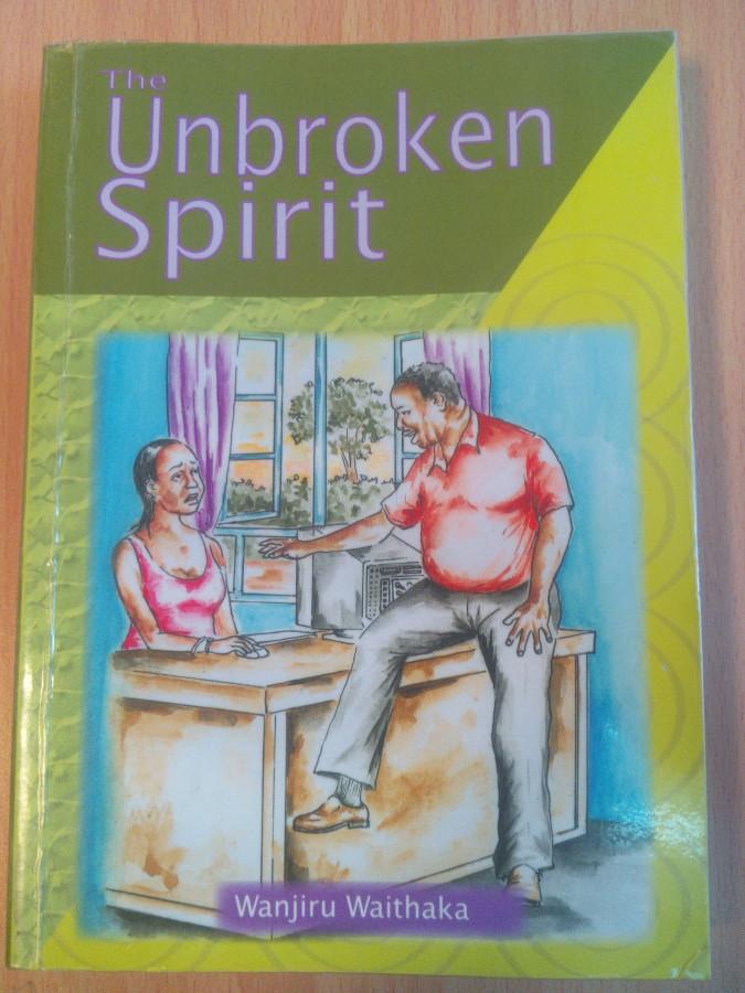 The Unbroken Spirit
