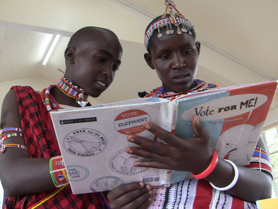 Iltilal Primary Masai Wilderness