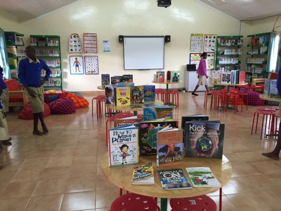 Lewa library